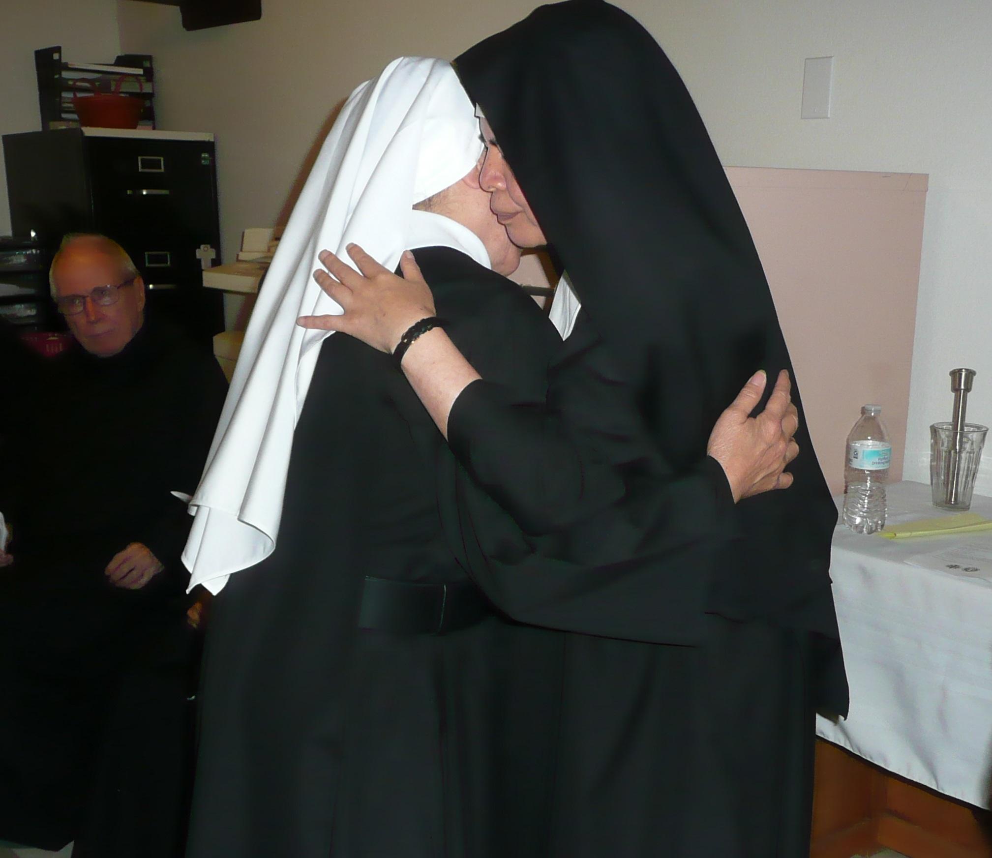 Monks of the Desert Dear Abbot: How can I be a better leader?